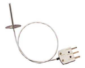 Sondas Pt-100 de Alta Exatidão para Laboratórios | RTD-860