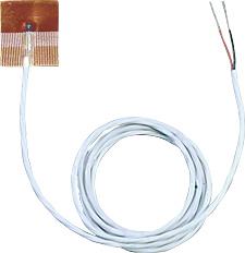Sensor Termistor para Temperatura | Série SA1-TH