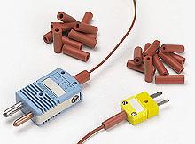 Acessórios para Conectores de Termopares |