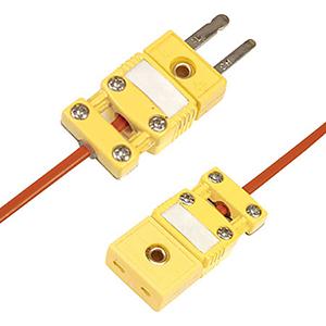 Conectores para Termopar em Miniatura | Série SMPW-CC