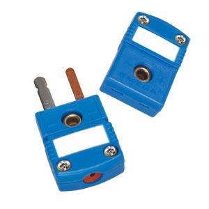 Conectores em Miniatura para Termopar | HMPW/SMPW