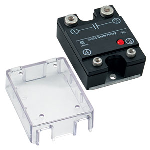 Solid State Relays | SSR330 & SSR660 Series