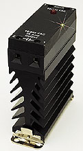DIN Rail relays | SSRDIN660 Series