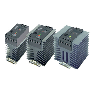 DIN Rail or Panel Mount SSRs | SSRINT660 Series