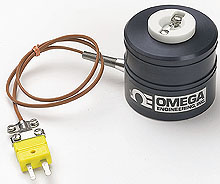 Solder Iron Measuring Module with Sensor Head Element   STS-2X
