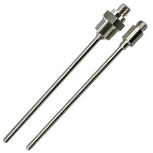 Sondas termistor com conexões M12 | Série TH-21