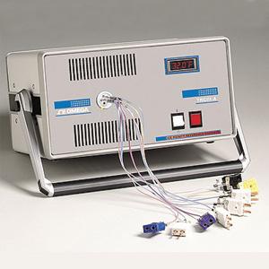 Câmara de Referência ice point™ para Calibração com Leitor de Temperatura Embutido | TRCIII-A
