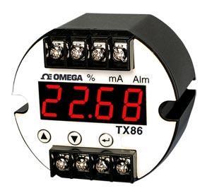 Temperature Transmitter | TX86