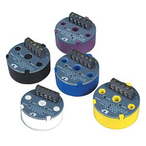 Transmissores de Temperatura   Série TX90A