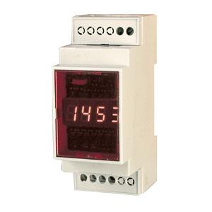 DIN Rail Temperature Transmitter | TXDIN101