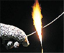 Cabo de Termopar para Alta Temperatura com Isolamento em Fibra de Nextel ou Sílica | XC-(*), XR-(*), XS-(*), XT-(*), XC4-(*) e XL-(*)