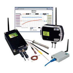 Transmissores sem fio de alta potência. Conexão por Ethernet ou Internet - Não pode ser vendido no Brasil | Serie zED-P